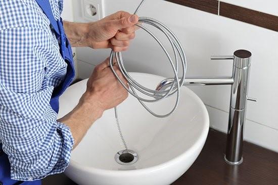 Одгушење и чишћење канализације